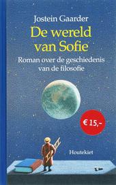 De wereld van Sofie : roman over de geschiedenis van de filosofie