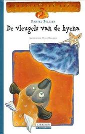 De vleugels van de hyena