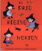 De drie kleine heksen
