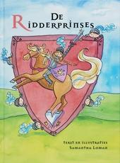 De ridderprinses