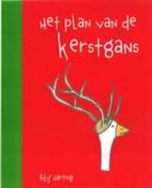 Het plan van de kerstgans
