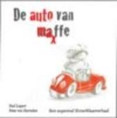 De auto van maffe Max