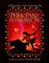 Peter Pan en de scharlaken jas