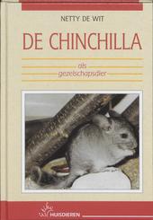 De chinchilla als gezelschapsdier