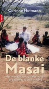 De blanke Masai