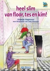 Heel slim van Floor, Tes en Kim!