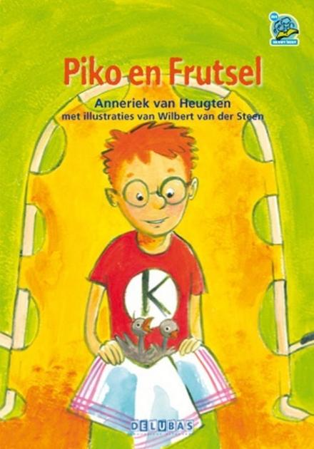 Piko en Frutsel