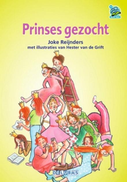 Prinses gezocht