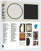 B.LAST : de naschok van het abstracte = le contrecoup de l'art abstrait