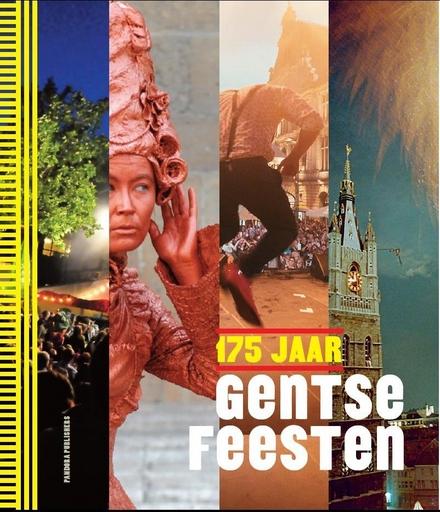 175 jaar Gentse Feesten