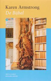 De Bijbel : de biografie