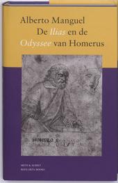 De Ilias en de Odyssee van Homerus : een biografie