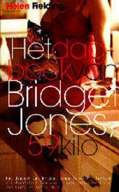 Het dagboek van Bridget Jones, 59 kilo