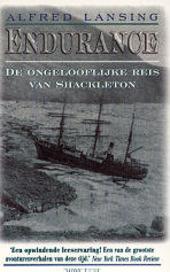Endurance : de ongelooflijke reis van Shackleton