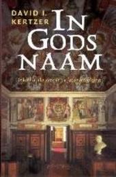 In Gods Naam : de katholieke kerk en de jodenvervolging