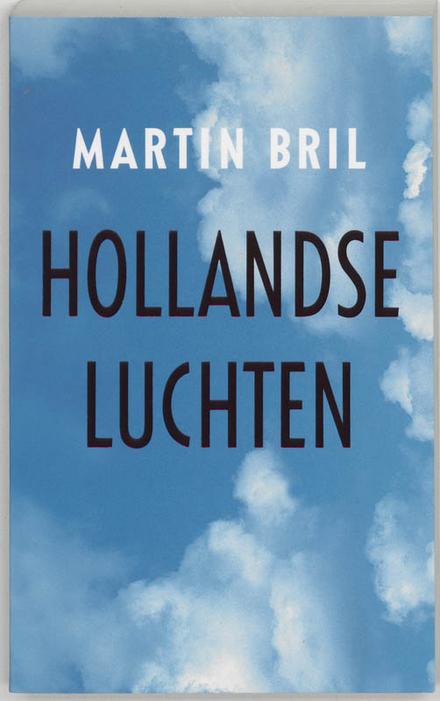 Hollandse luchten : Amsterdamse miniaturen