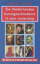 De Nederlandse kunstgeschiedenis in een notendop