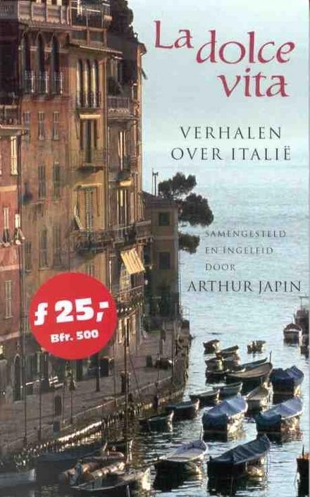La dolce vita : verhalen over Italië