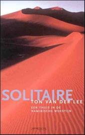 Solitaire : een thuis in de Namibische woestijn