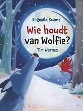 Wie houdt van Wolfie?