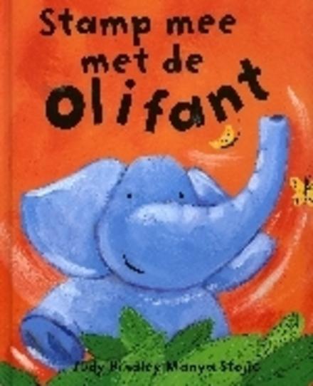 Stamp mee met de olifant