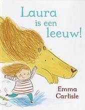 Laura is een leeuw!