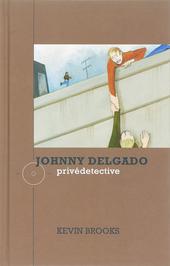 Johnny Delgado privédetective
