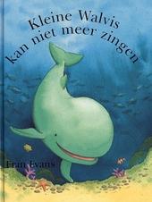 Kleine Walvis kan niet meer zingen