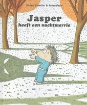 Jasper heeft een nachtmerrie