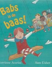 Babs is de baas!
