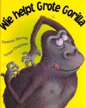 Wie helpt grote gorilla