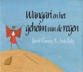 Wangari en het geheim van de regen