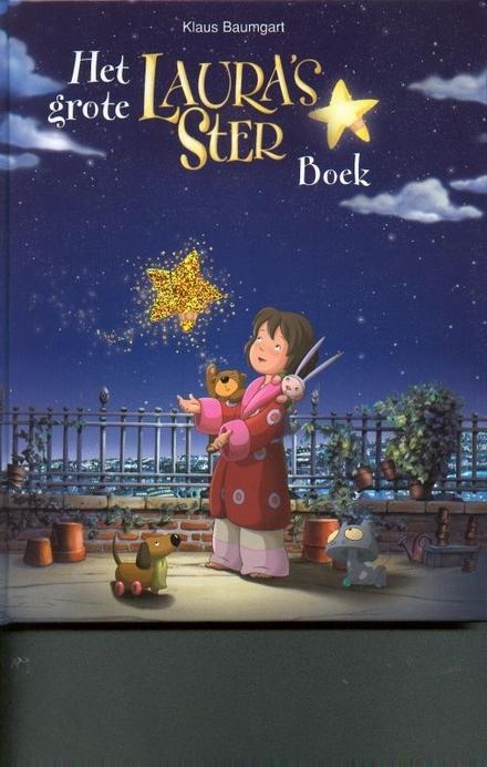 Het grote Laura's ster boek