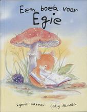 Een boek voor Egie
