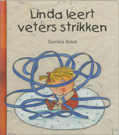 Linda leert veters strikken