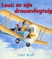 Louis en zijn droomvliegtuig