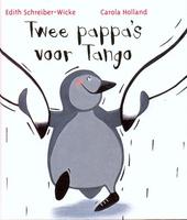 Twee pappa's voor Tango