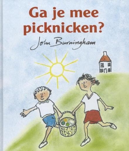 Ga je mee picknicken?