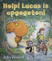Help! Lucas is opgegeten!