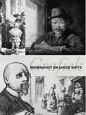 Rembrandt en Jakob Smits : grafiek