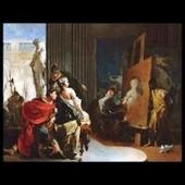 Catherine la Grande, un art pour l'Empire