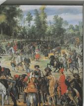 België in de 17de eeuw : de Spaanse Nederlanden en het prinsbisdom Luik