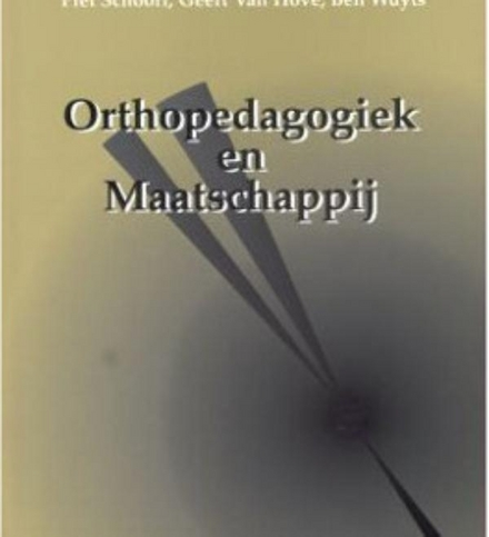 Orthopedagogiek en maatschappij : vragen en visies