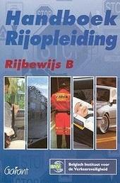Handboek rijopleiding : rijbewijs B
