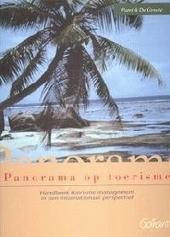 Panorama op toerisme : handboek toerisme management in een internationaal perspectief