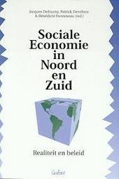 Sociale economie in Noord en Zuid : realiteit en beleid