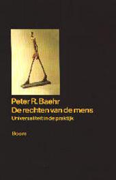 De rechten van de mens : universaliteit in de praktijk