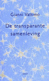 De transparante samenleving