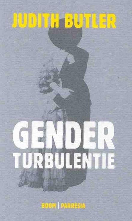Genderturbulentie