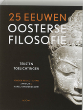 25 eeuwen oosterse filosofie : teksten, toelichtingen